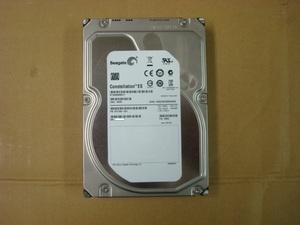 Seagate 3.5インチ SATA 2TB 7.2K HDD ST2000NM0011 ハードディスク