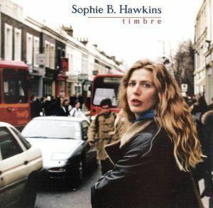 【輸入盤】Timbre (Bonus CD)/ソフィー・B.ホーキンス