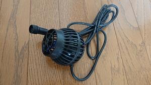 ★全国送料込 動作保証有 Jebao OW10 OW-10 造波水流ポンプ本体のみ ポンプの予備に ポンプ交換に便利 Coralbox