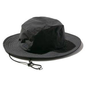 ★ヘリーハンセン アドベンチャー ハット トレッキング ブラック 黒 L 登山 帽子 アウトドア UV 撥水 SS91902