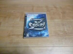 PS3 無双 OROCHI Z