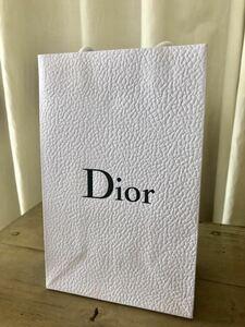 Dior ディオール ショップバッグ
