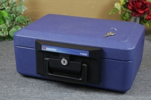 cent Lee portable enduring fire storage cabinet SENTRY 1100