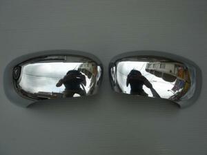 Chrysler plating door mirror cover 300 300C 300C touring