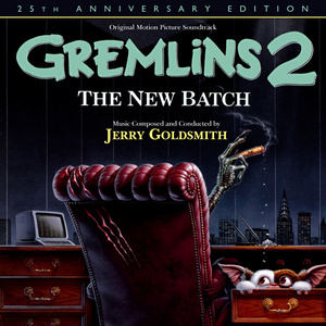 """●● """"Gremlin 2 new species, birthday"""" ●● <limited soldering / rare / new article not opened> ● Jerry gold script"""