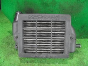 保証付 H58A パジェロミニ デューク インタークーラー 4A30/ターボ/4WD/AT/ABS無/宮城発/H11年(TK310724 マスタ上 Cサイズ)な