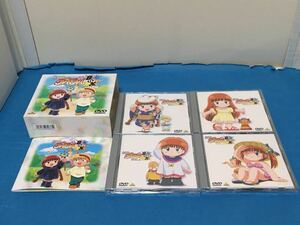 DVD 魔方陣グルグル BOX1
