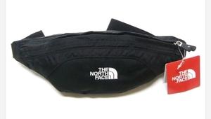 THE NORTH FACE GRANULE グラニュール NM71905 K ブラック 黒 ノースフェイス ウエストバッグ ウエストポーチ