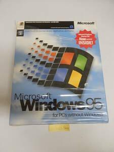 Microsoft Windows95 英語版 製品版 S363