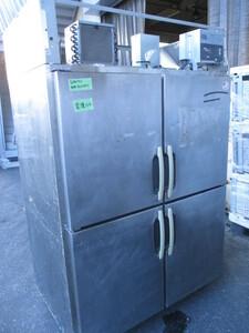 [A04921] SANYO SHR-EV1281S 業務用恒温恒湿庫 ▼現状品 通電確認 冷えてはいるようでした