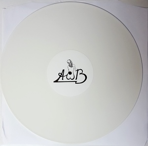 The Average White Band - Pick Up The Pieces Record Store Day 2019 ホワイト・カラー・シングル・アナログ・レコード
