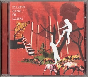 The Dears / Gang Of Losers (輸入盤CD)