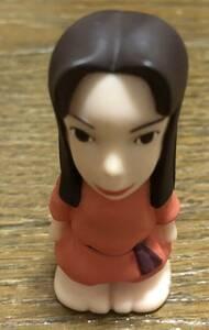 ジブリ 千と千尋の神隠し 指人形 製造中止 リン フィギュア