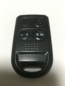 ホンダ 純正 キーレスリモコン ステップワゴン エリシオン 通電確認済 RG系 RR系 4ボタン 4B 両側オートスライドドア 07114