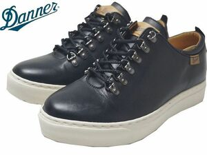 新品 DANNER ダナー MANOA OX LT マノア オックス LT 28.0 黒 ブラック ブーツ カジュアルシューズ 本革 皮 スニーカー 軽量 クッション