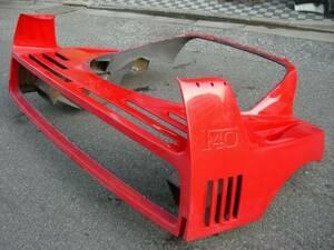 ■フェラーリ F40 リア カウル 中古 62398000 エンジン フード Ferrari rear engine hood cofano post ■