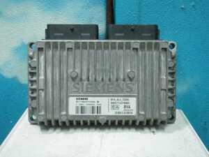 A206CC Peugeot 206CC transmission computer 310747JJ