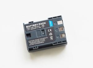 【Canon NB-2L / NB-2LH / NB-2L5】キャノン■1500mAh 互換バッテリー PSE認証 保護回路内蔵 バッテリー残量表示可 リチウムイオン充電池