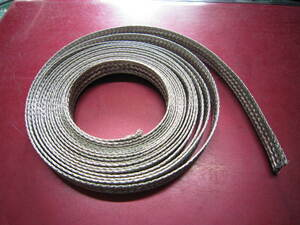 flat compilation stainless steel line ( earthed line ),3.5sq