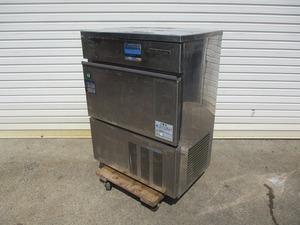 【足廻り腐食につき 売切り】 y1457-2 ホシザキ 製氷機 IM-45L 100V W630×D450×H860 店舗用品 中古 厨房機器 業務用品
