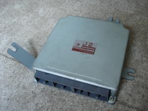 * Subaru Impreza GC8 WRX sedan TypeRA STi Ver5 engine control unit ECU CPU GC8F4DD SUBARU IMPREZA