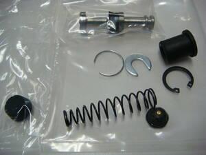 新品 Z系 フロントマスター リペアキット シングル 14φ (Z1/Z2/Z750/Z900/Z1000/RS/KZ/LTD/SS250/SS400/当時物