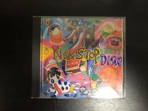 NON STOP BEST DISCO Vol.1