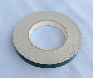 両面テープ スポンジフォーム 幅 15mm 長さ 10M 厚さ 1mm