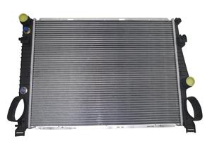 ベンツ R230 SL55AMG SL63AMG SL65AMG W220 S55AMG S600 S65AMG W215 CL55AMG CL600 CL65AMG ラジエター ラジエーター 220-500-2003