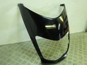 マジェスティ125 5CA フロントガーニッシュ ベース