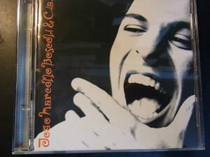 CD ◎ 輸入盤 / Joo Marcello Boscoli Joo Marcello Boscoli & Cia.