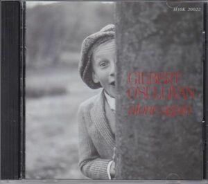 GILBERT O'SULLIVAN - Alone Again /ギルバート・オサリバン/日本国内盤/H30K-20022/CD