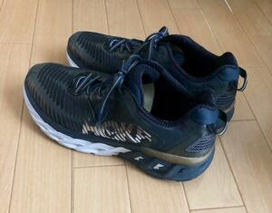 HOKA ONE ONE ホカオネオネ M ARAHI 27.5cm ランニング マラソン トレラン シューズ トレイルランニング