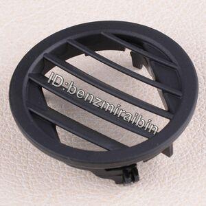 黒a/cベント交換ダッシュボードドライバ左側フィット用メルセデスベンツx204 glk300 glk350