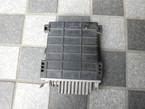 Benz M.Benz W201 190E 2.3 16V engine control unit engine computer -0055453732