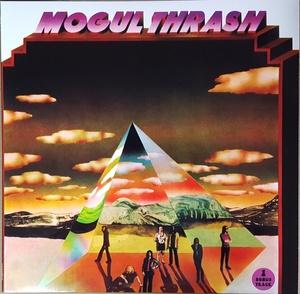 Mogul Thrash 限定クリアー・カラー・アナログ・レコード