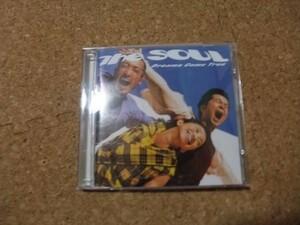 [CD][送100円~] Dreams Come True GREATEST HITS THE SOUL