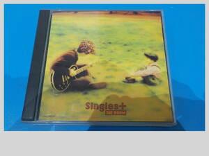 ブーム  THE BOOM  Singles+  ベスト アルバム 二枚組
