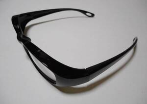 即決 未使用 花粉防止メガネ ゴーグル コロナウイルス 保護メガネ PM2.5 ヒノキ花粉 黄砂 粉塵 飛沫 花粉用メガネ 花粉症対策メガネ