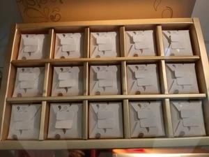 台湾ホテル ロイヤルニッコー台北 パイナップルケーキ原味15個入り お土産