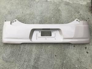 ミラ ココア L675S リアバンパーピンク