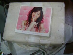 CDアルバム+DVD 2枚組[ 久住小春 / 元 モーニング娘。 ]きらりん☆ランド 11曲 送料込