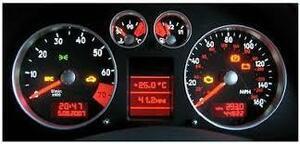 Audi アウディ メーター 液晶 修理 8J A1 A2 A3 A4 A5 A6 A7 A8 RS4 RS5 RS7 S8 Q3 Q5 Q7 R8 S4 S6 S7 TTRS アバント スポーツバック