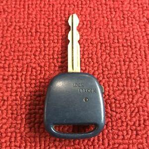 トヨタ 純正キーレス 1ボタン 作動チェック済み CC43