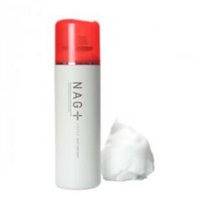 ナグプラス(NAG+) 保湿する泡洗顔 新品未開封