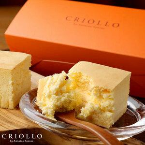 世界最優秀味覚賞を受賞したシェフが作る人気ナンバー1チーズケーキ! 【チーズケーキ】幻のチーズケーキ(長方形)約2~3名用