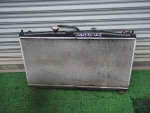 ZF1 CR-Z CRZ ラジエーター 電動ファン付 310843JJ