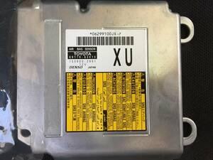 89170-52K20  подушка безопасности   компьютер  ECU  ремонт  делаю.  гарантия  может.   Воздушный назад  AB13993