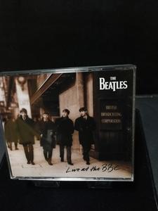 ザ・ビートルズ THE BEATLES LIVE AT THE BBC ミュージック2CD TOCP-8401-02 同梱でも送料無料
