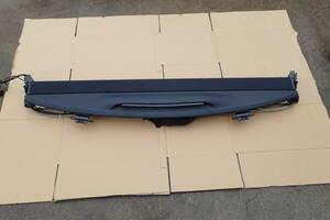 最安セール W221 S63 S600 Sクラス AMG サンシェード ハイマウント 皮張り リア №71609